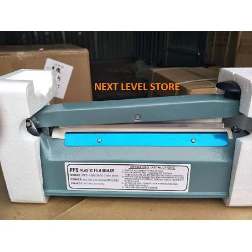 Nylon Sealer Full Iron Boby