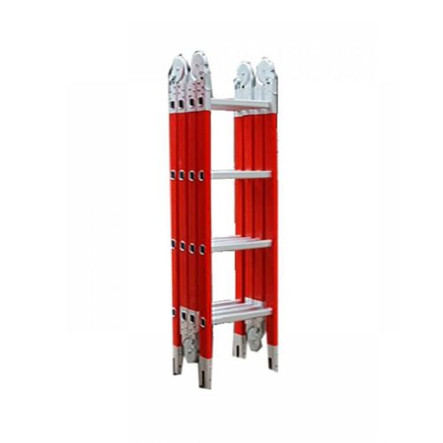 Fiberglass Multi Purpose Ladder - Non-Conductive Ladder