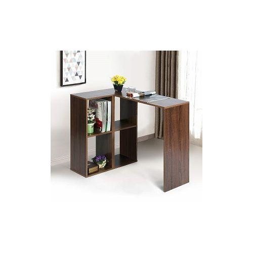 Corner Console Table For Homework (Delivered Within Lagos)