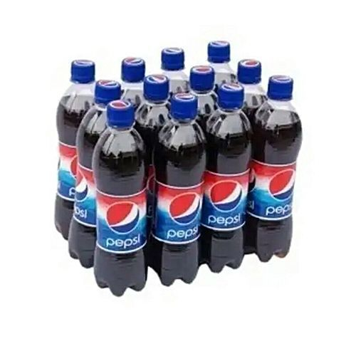 Cola Soft Drink- (60cl×12)