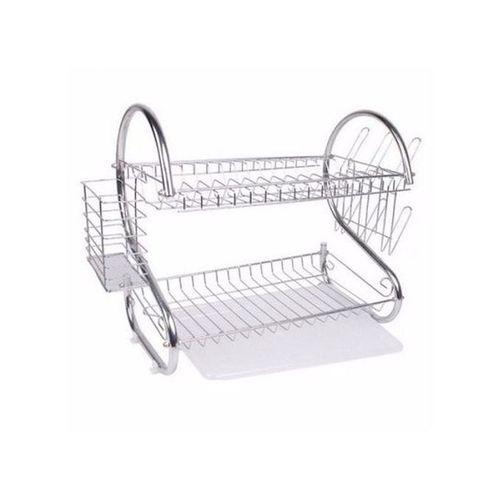 2-layer Multipurpose Dish Rack