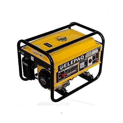 6.5 HP Manual Starter Generator (Constant)