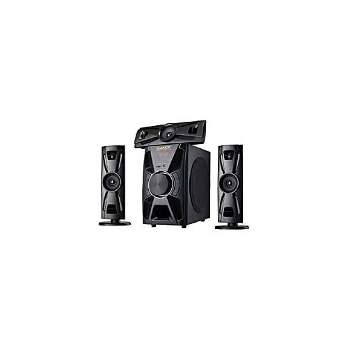 Soundberg 3.1 X-Bass Bluetooth Home Theatre System PA -403