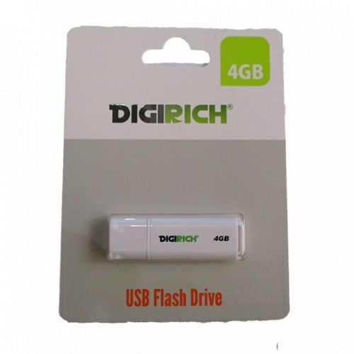USB 4GB Flash Drive