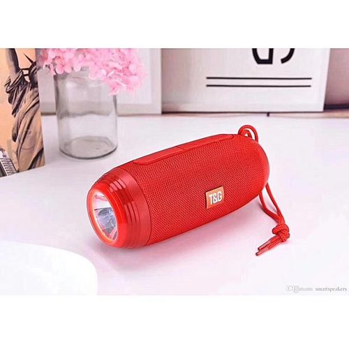 TG602 Wireless Bluetooth Speaker With Torchlight