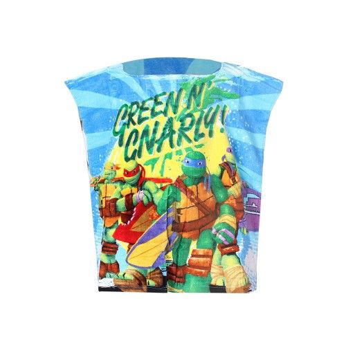 Wearable Character Towel - Green