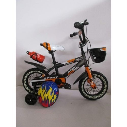 Blue Children's Bicycle Ages 2-4