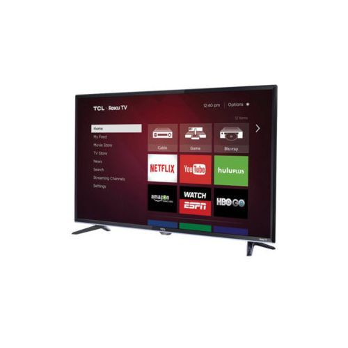 43'' Android FULL HD Smart LED TV + Free Wall Bracket