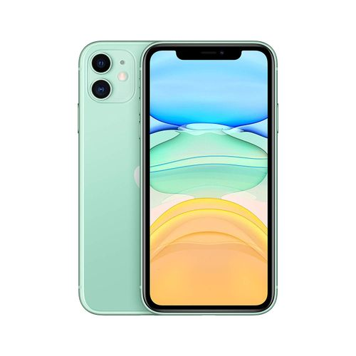 IPhone 11 64GB Green - Authorized Reseller Store