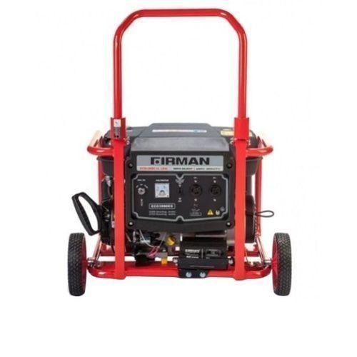 2.9KVAGenerator -ECO3990ES With Key Starter