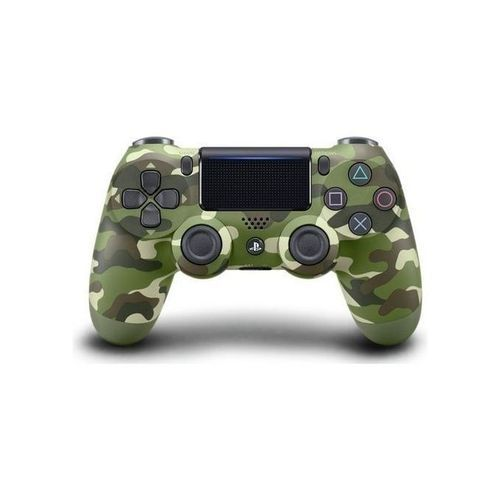 PS4 Pad Official Controller With Touchpad Lightbar - Latest Edition Playstation Dualshock 4