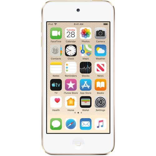 IPod Touch (7th Gen. 32GB Gold)