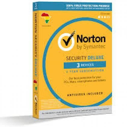 Internet Security License Key With Antivirus - 3 Users