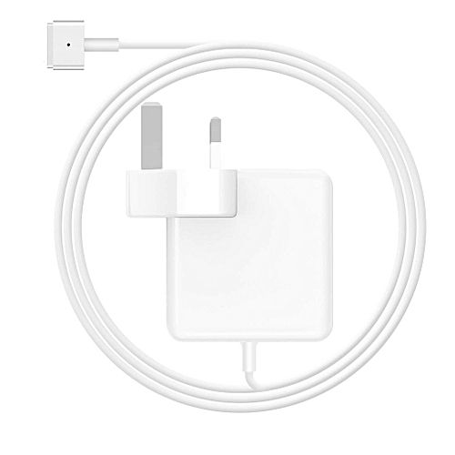 45W T-Tip Magsafe 2 Power Adaper Apple MacBook Air 11/13inch