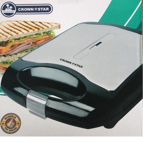 Sandwich Maker/ Bread Toaster- 4 Slice