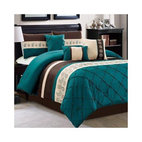 Bedsheet With Pillow Cases- Yellowblue