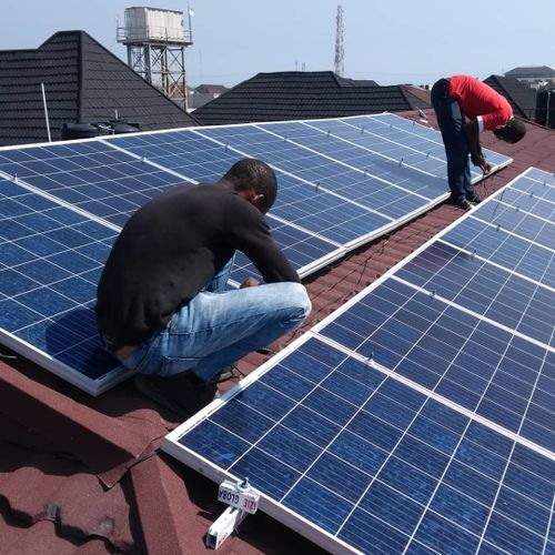 Solar And Inverter Installation For Homes And Commercial Use