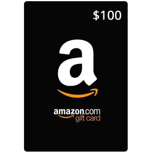 100 $ AMAZON.COM Gift Cards Store For USA