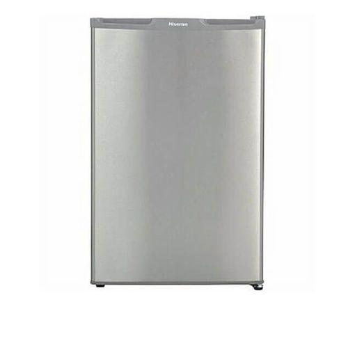 Single Door Refrigerator 100 DR -Silver