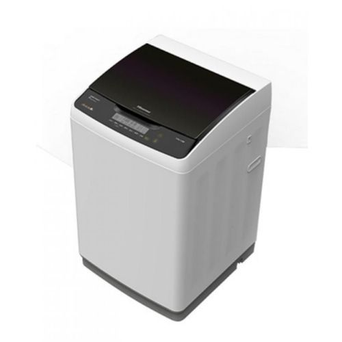 8kg Top Loader Automatic Washing Machine WTCT802G