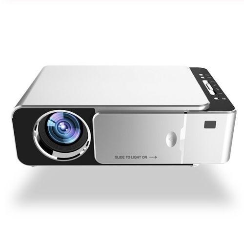 Android WIFI LED Projector 4K 3500 Lumens HDMI USB DLNA