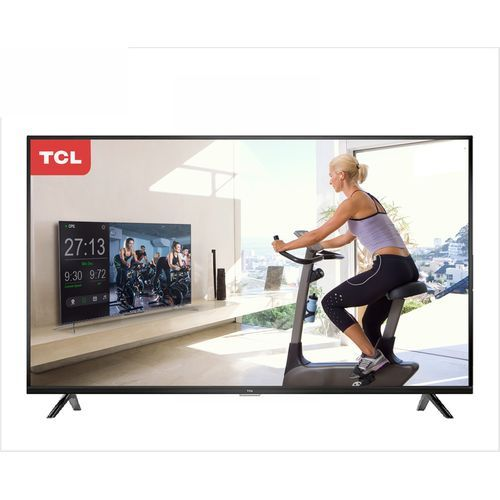 40-Inch HD Digital TV With 12 Months Warranty