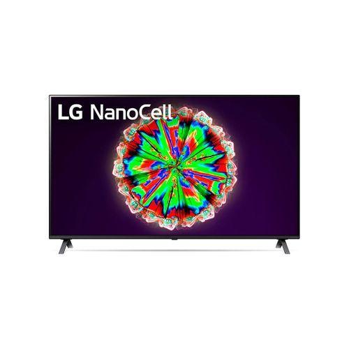 """55"""" 4K Smart NANO CELL Ultra HD TV With Al ThinQ NANO80"""