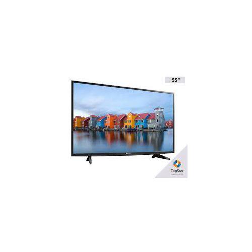 "55"" Inches Startimes 4K UHD Smart TV"
