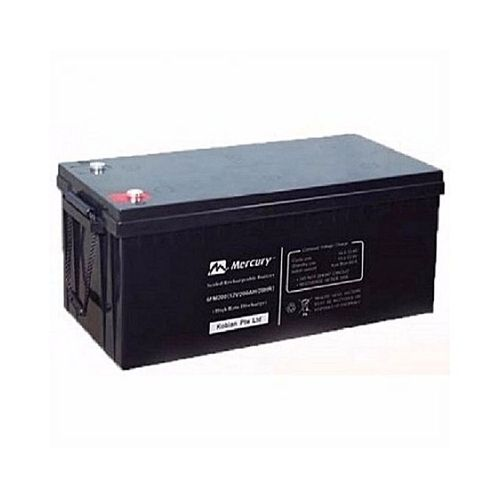 12V, 200Ah Inverter Battery