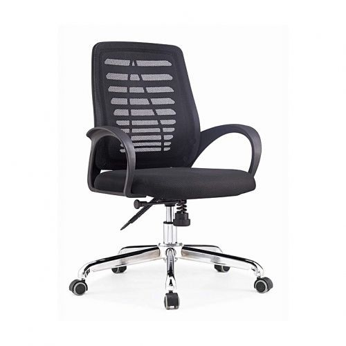 Quality Mesh Swivel Office Chair (Delivery Within Lagos Only)