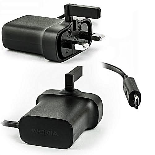 Travel& House Charger 4All Android Phones And USB Devices