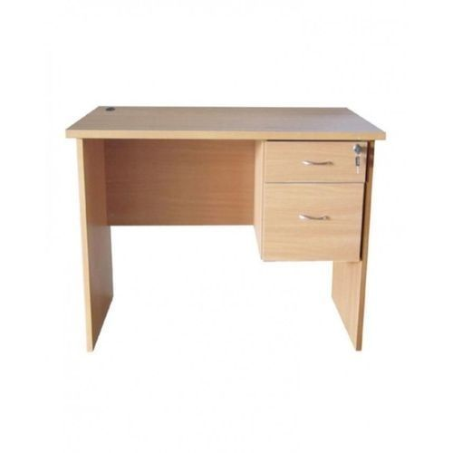 4FT Office Desk With 3 Drawers -Lagos Orders Only