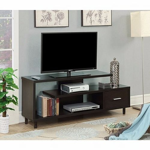 Hygea G - TV Stand - Brown (Delivery Within Lagos,Ogun And Oyo Only)