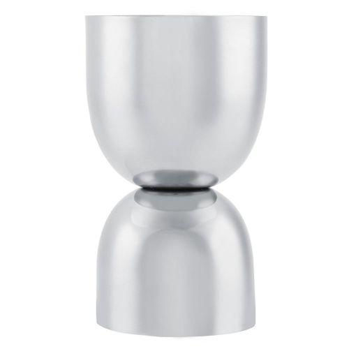 20/40ml Beer Double Sided Liquor Tail Wine Measuring Cup Drink Bar Party Stainless Steel