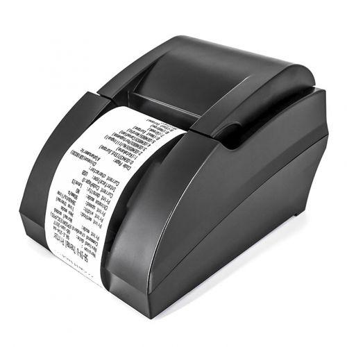 USB POS Mini 58mm Thermal Receipt Printer Bill Printer