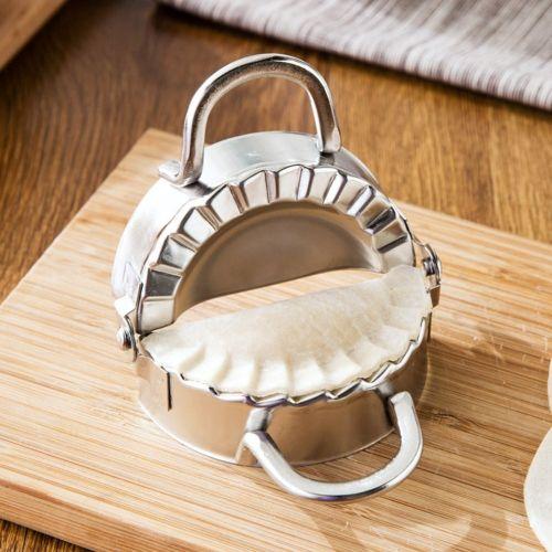 Stainless Steel Multifunction Ravioli Mould Tableware