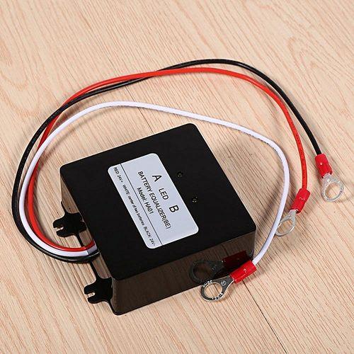 1Pcs Solar System Battery Balancer Equalizer For Lead-acid Batteris HA01 Charger New