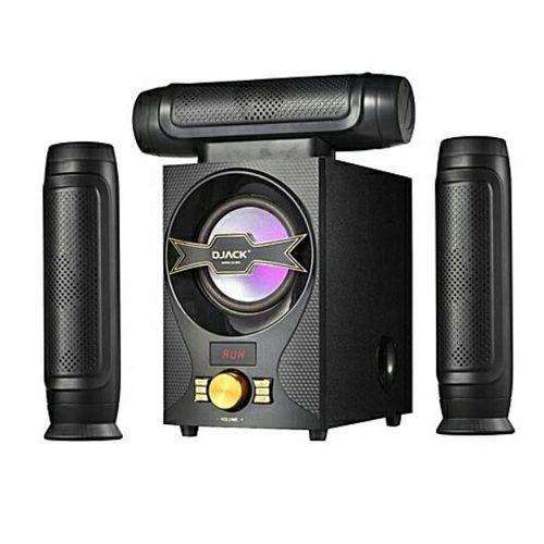 Djack Bluetooth Home Theatre System Dj-603