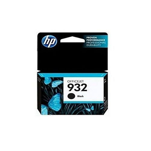 HP Genuine 932 Black Ink Catridge