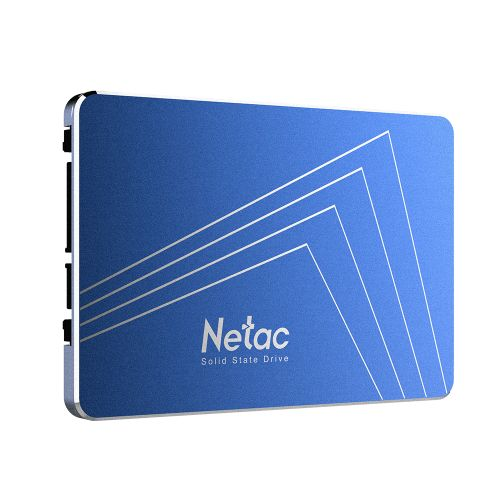 Netac N600S 128GB SSD 2.5in SATA6Gb/s TLC Nand Flash Solid