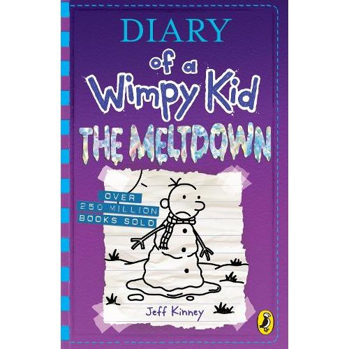 DIARY OF A WIMPY KID MELTDOWN