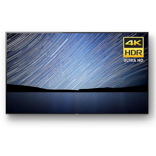 65 INCHES BRAVIA OLED,SMART AND ANDRIOD ,E SERIES TELEVISION - XBR-65A1E