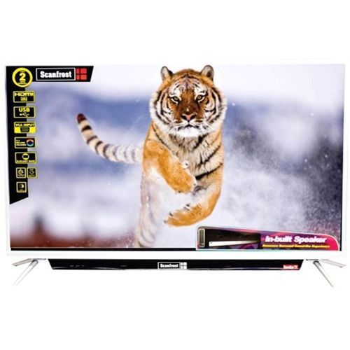 32'' INCHES TV +INBUILT SOUND BAR+ FREE TV HANGER & TV GAURD