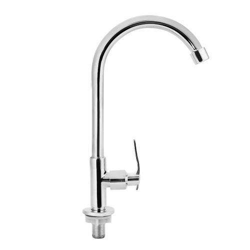 G1/2inch Household Kitchen Sink Cold Water 360°Rotatable Copper Faucet Sprayer
