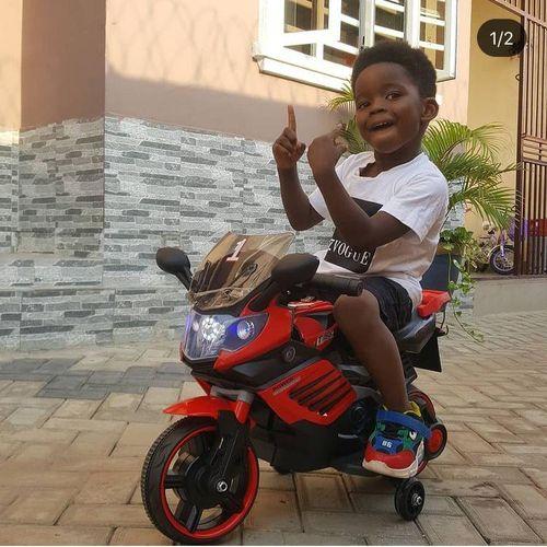 K1200 Kid Bike