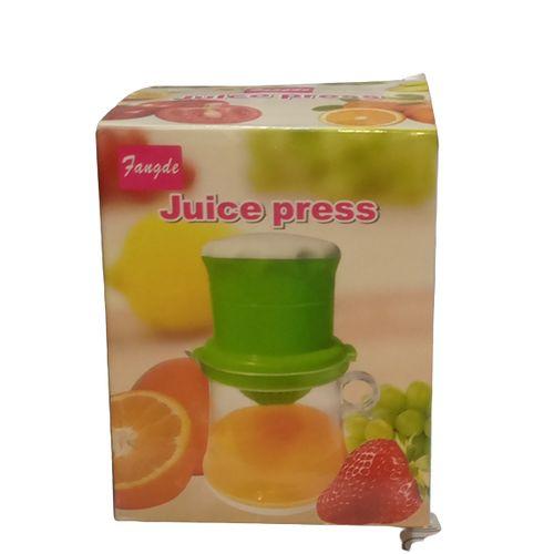 Orange Juice Press Revitalizing Baby Multi Function Manual Juicer Handmade Fruit Lemon Machine