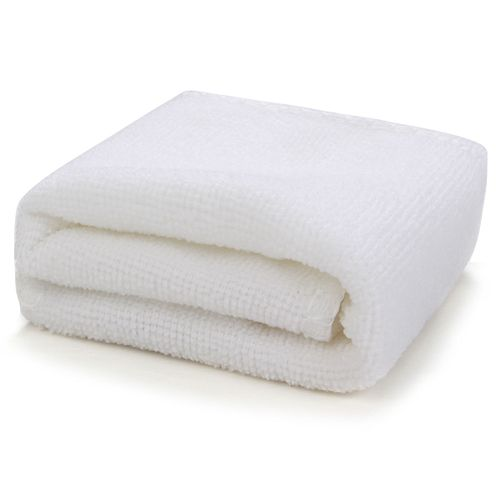 10 Pcs New Candy Color Practical Luxury Soft Fiber Cotton Face/Hand Cloth Towel