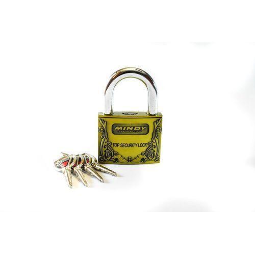 MINDY Anti-Theft Padlock 70mm