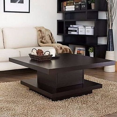 Modern Centre & Coffee Table (Delivery Within Lagos, Ogun And Oyo Only)