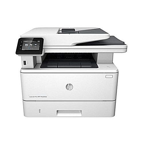 LaserJet Pro Multifunction MFP M426fdw Printer